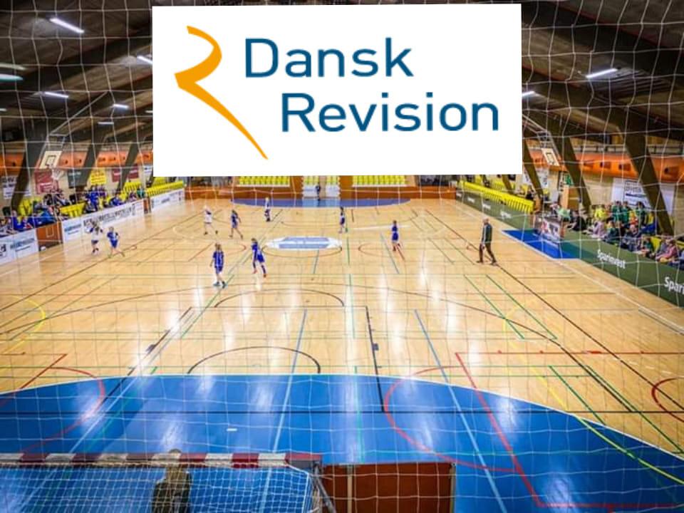 Dansk Revision Cup 2020