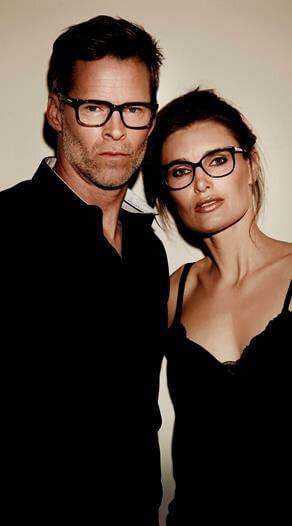 annonce : Find det perfekte par briller hos Hinnerup Optik