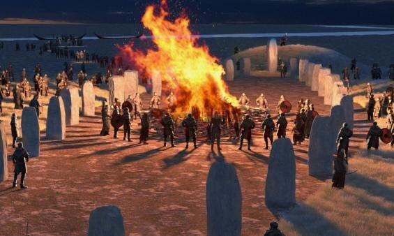 Lyt til historien om Jyllands genfundne kongegrav