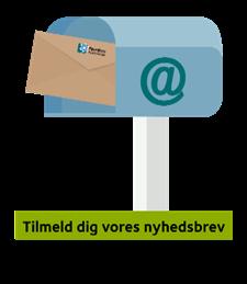 Ny genbrugsplads i Hammel er klar til sommer