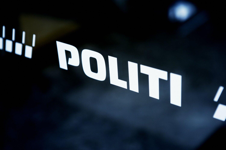 Standset af Politiet