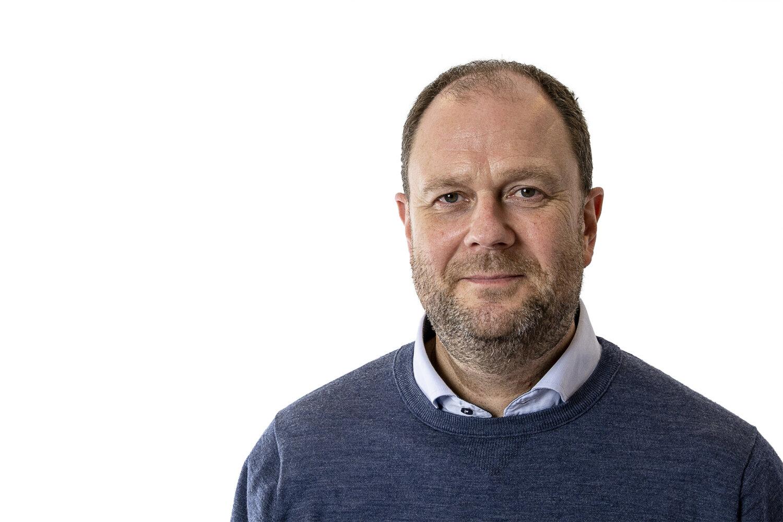 Ny direktør på Den jydske Haandværkerskole