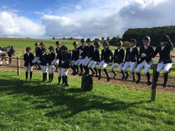 Hinnerups hesteglade børn kan se frem til nye elevheste