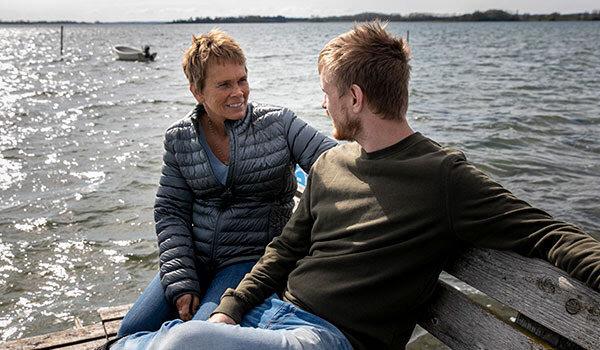 """Mette fik arvelig brystkræft: """"Jeg synes, man skylder at blive testet"""""""
