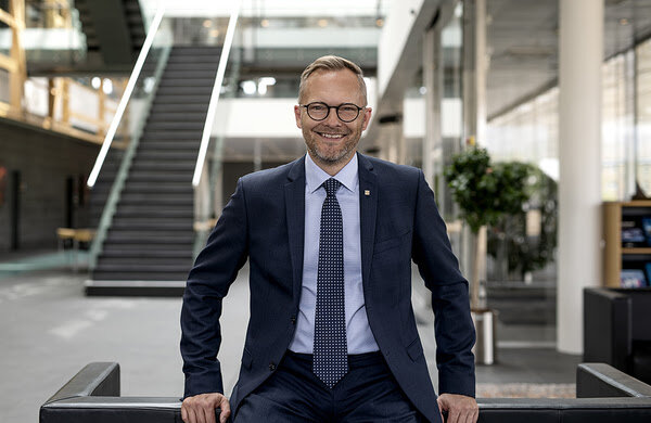 Sparekassen Kronjylland : Vi har Danmarks mest tilfredse kunder igen i år