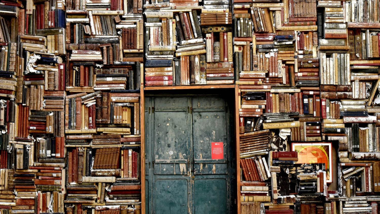 Nabolands-litteratur