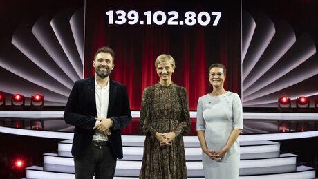 Knæk Cancer samlede hele Danmark – nu får forskerne penge