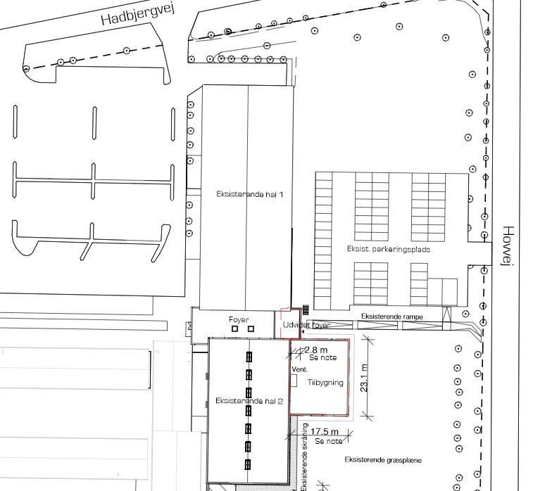 Masser af visioner for nyt Kampsportscenter i Hadsten