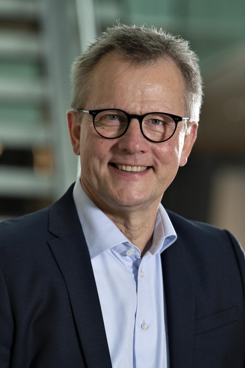 Gravide ladt i stikken i Region Midtjylland
