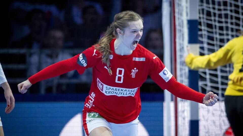 Grønt lys til håndbold-EM i Danmark