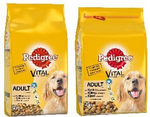 Hundefoder med for højt indhold af D-vitamin