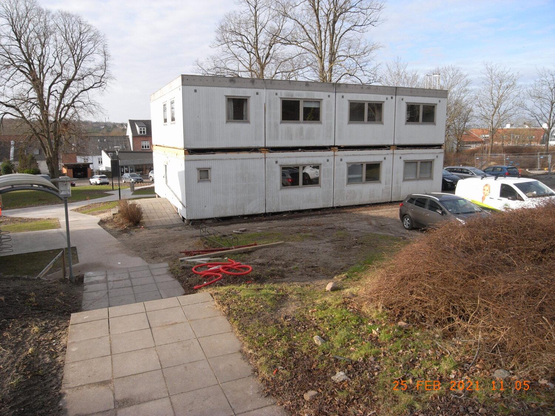 Den Grimme Pavillon