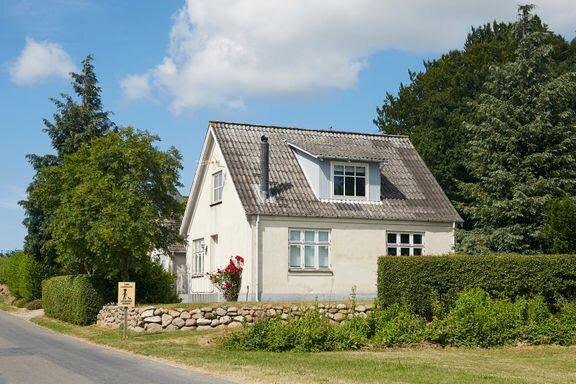 Danske familier kan købe 8 ud af 10 huse på boligmarkedet