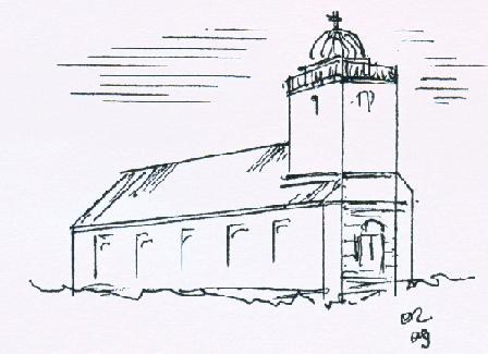 At bygge en kirke